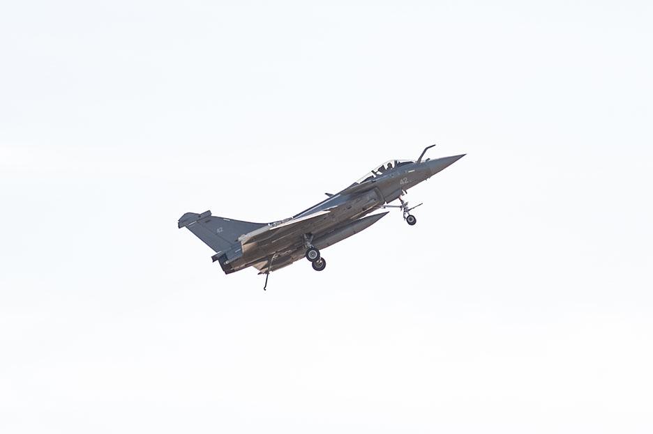 Air Show 2018 Poznań - zdjęcia z pokazów lotniczych | zdjęcie 6
