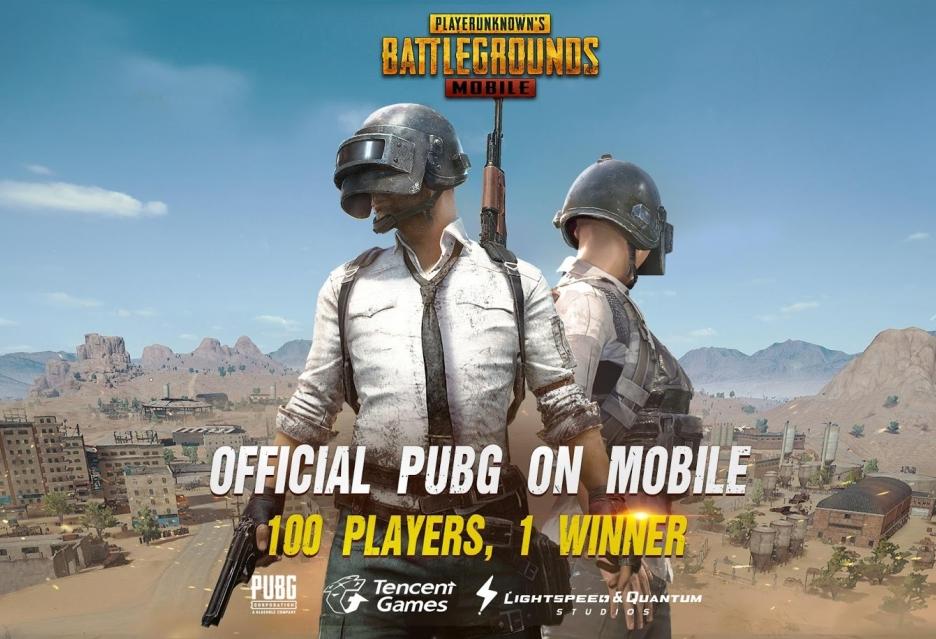PUBG Mobile przyciąga ponad 10 mln graczy dziennie