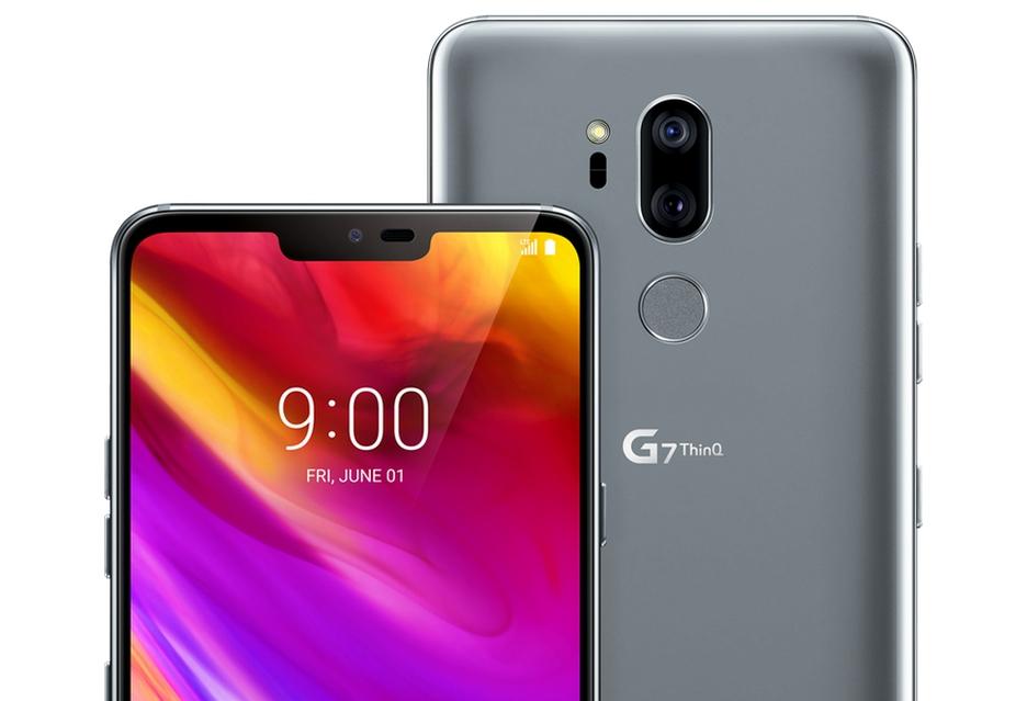 LG G7 ThinQ z pierwszym sukcesem w Korei, przedsprzedaż z TV 4K w Kanadzie - kiedy premiera w Polsce?