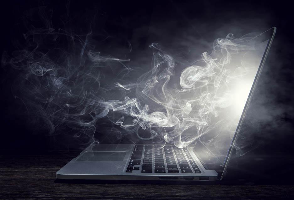 Jaka podstawka chłodząca pod laptopa? - TOP 5 | zdjęcie 1