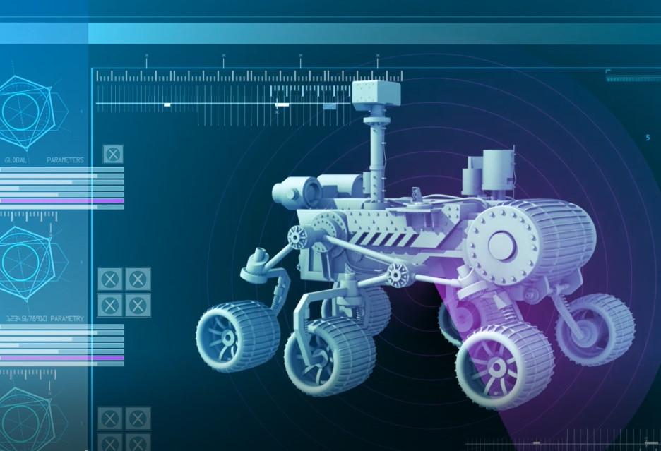 Polacy tworzą księżycowego łazika i Microsoft ma w tym swój udział