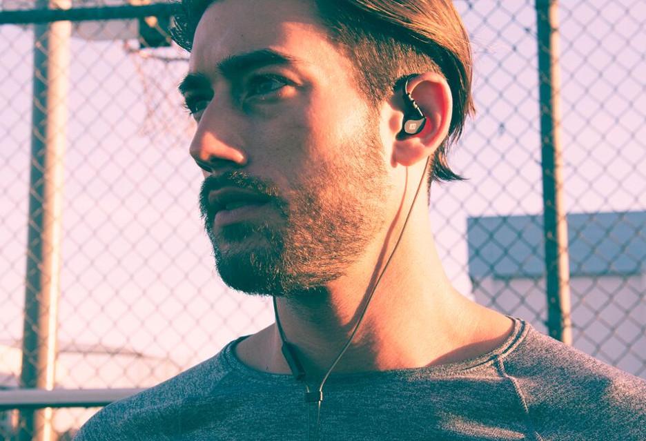 MEE Audio X1 to dokanałowe słuchawki dla oszczędnych aktywnych