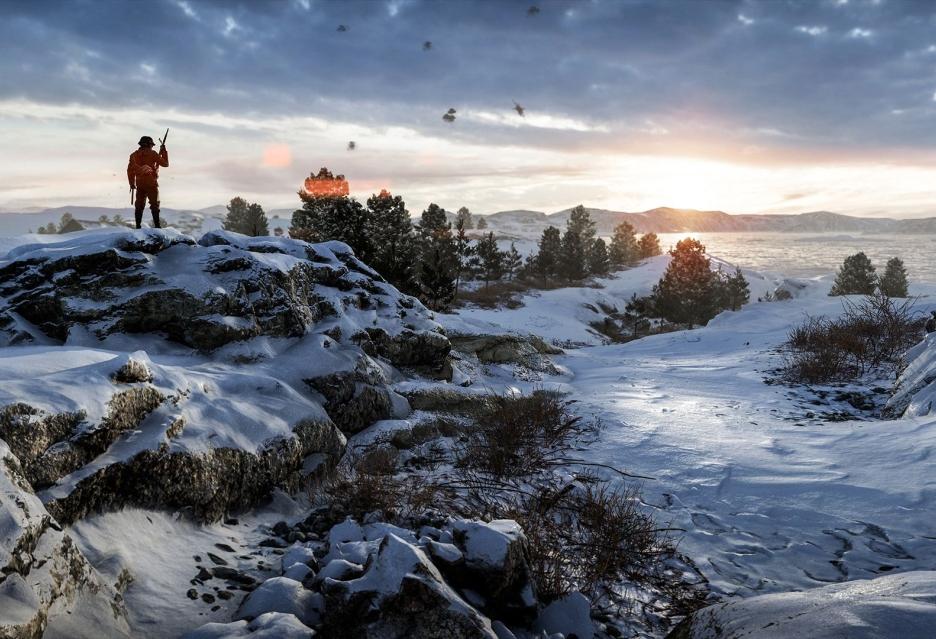 Battlefield 1: W imię cara za darmo