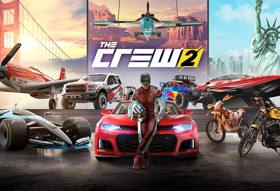 Znamy wymagania sprzętowe The Crew 2