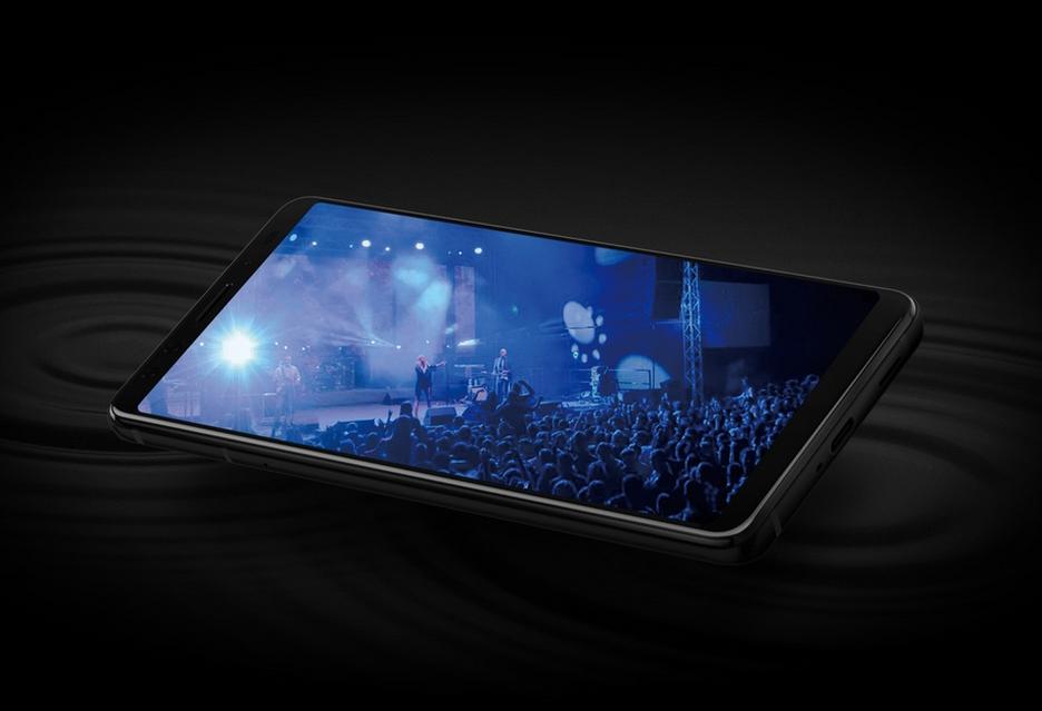 HTC U12+ oficjalnie zaprezentowany, znamy polską cenę