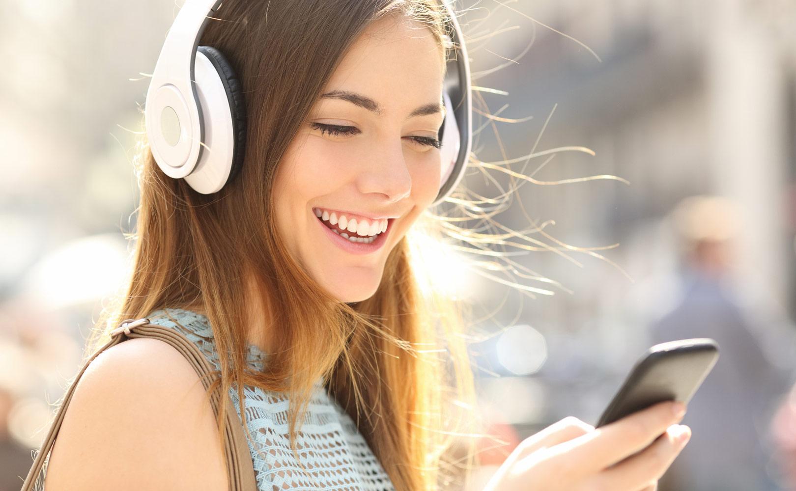 Dobre słuchawki bezprzewodowe Bluetooth do telefonu TOP 5