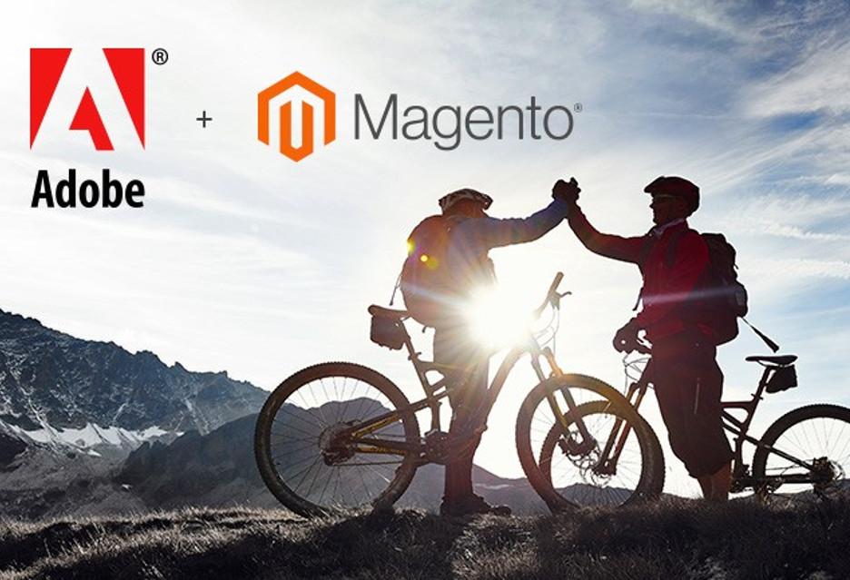 Po co Adobe kupiło Magento za 1,68 mld dol.?