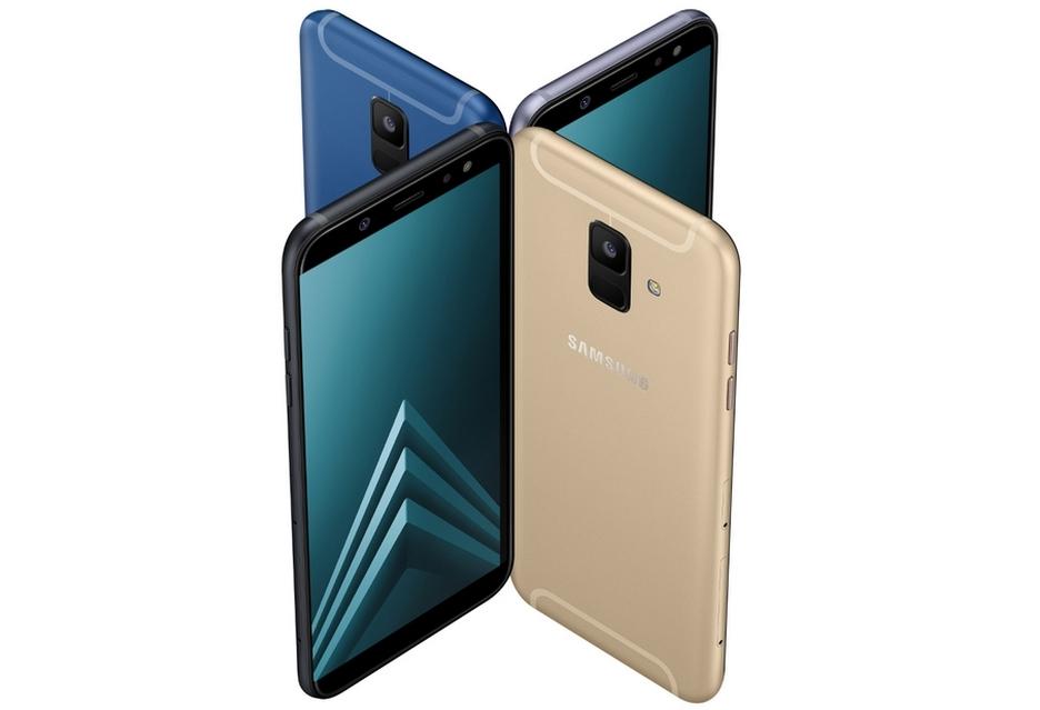 Galaxy A6 i Galaxy A6+ w promocji - szansa na oszczędności i prezent