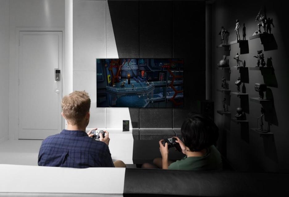 NVIDIA SHIELD TV otrzymuje bardzo ważną aktualizację (Android 8.0 Oreo)