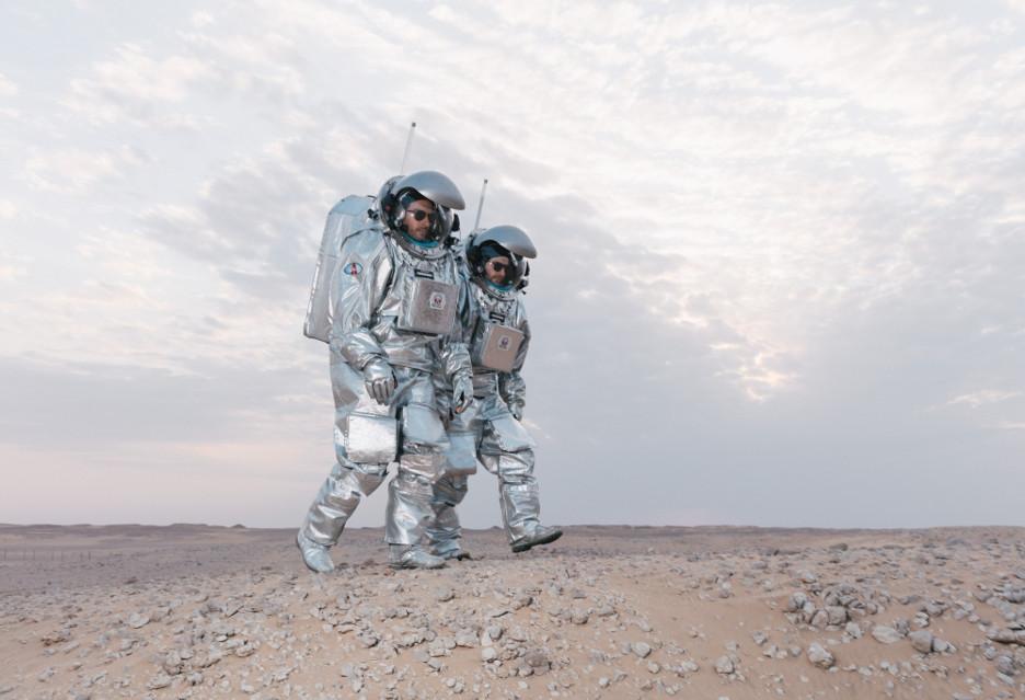 Co ma wspólnego polska drukarka 3D z eksploracją Czerwonej Planety?