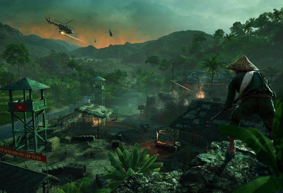 Premiera Far Cry 5: Mroczne godziny już 5 czerwca