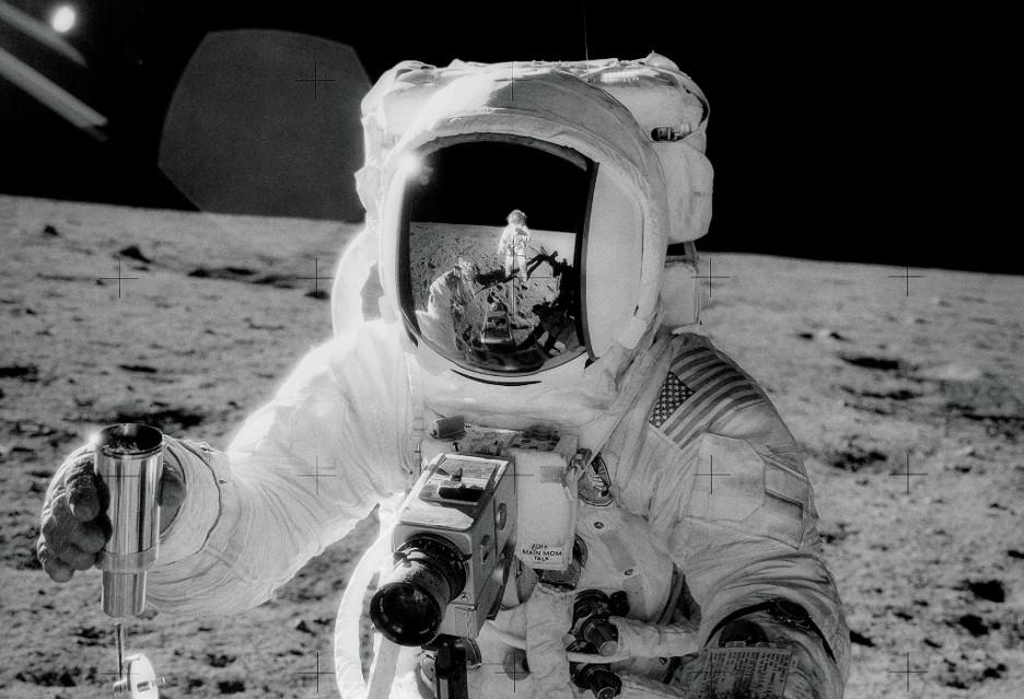 Zmarł Alan Bean. Żyje jeszcze tylko 4 astronautów, którzy stąpali po Księżycu