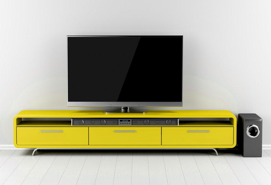 Polecane soundbary - RTV Euro AGD | zdjęcie 1