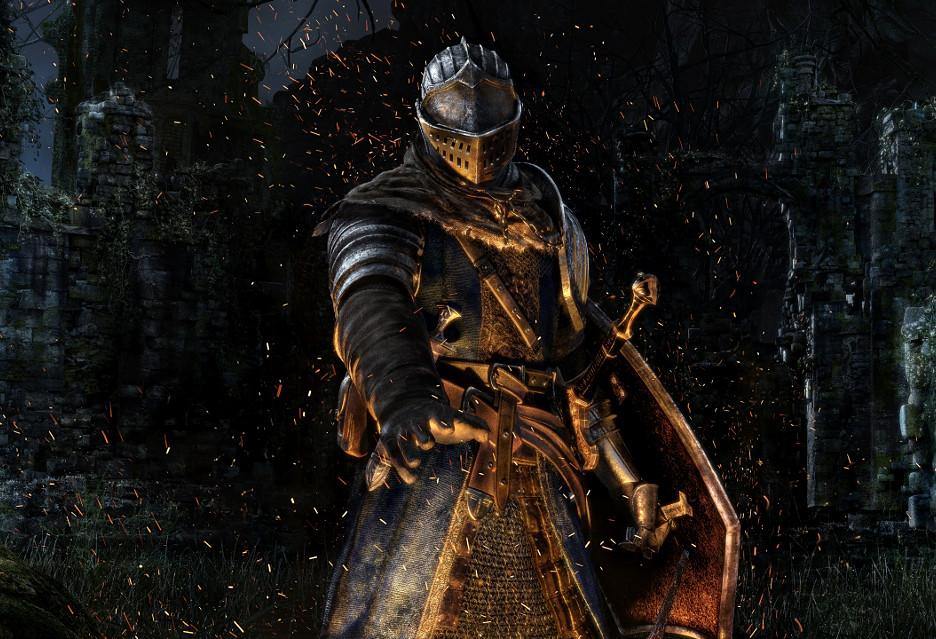 Dark Souls: Remastered – nowe szaty posępnego klasyka | zdjęcie 1