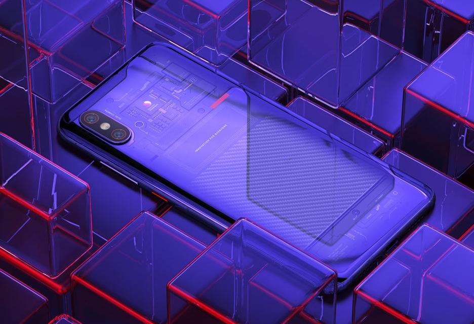 Ofensywa Xiaomi - smartfony Mi 8, Mi 8 Explorer Edition i Mi 8 SE zaprezentowane