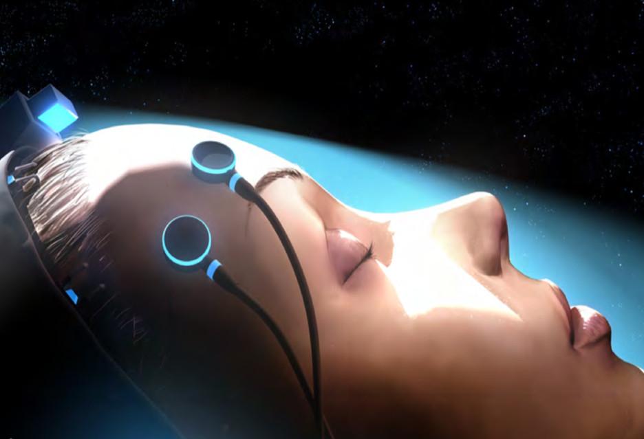 Dlaczego NASA chce hibernować astronautów?