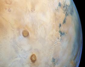 Mars Express - pomaga nam poznawać Czerwoną Planetę od blisko 15 lat