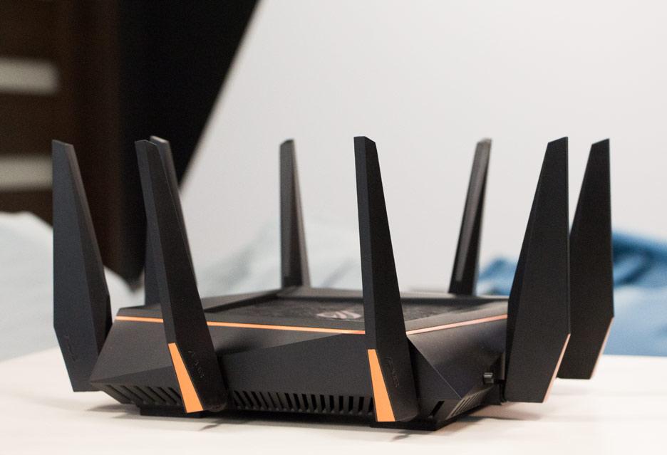 Asus AiMesh - sieć WiFi i tu i tam  | zdjęcie 3