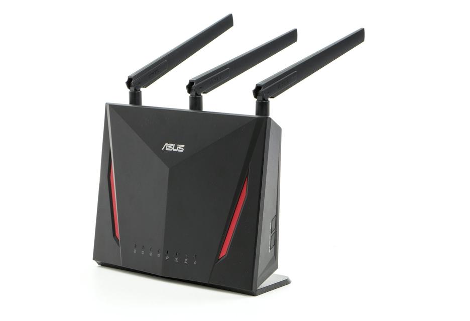 Asus AiMesh - sieć WiFi i tu i tam  | zdjęcie 2