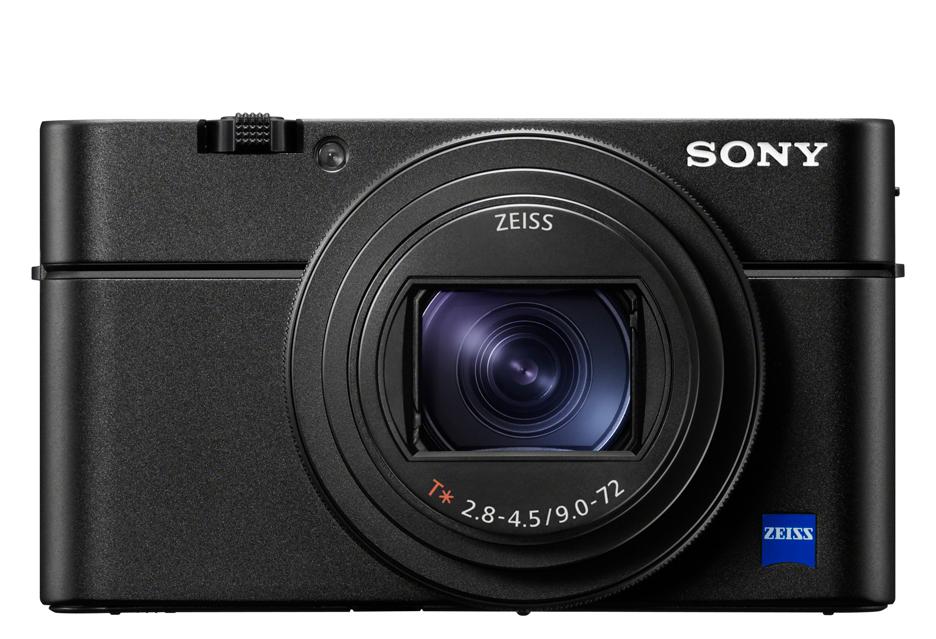 Takiego Sony RX100 jeszcze nie było - zoom od 24 do 200 mm w kieszonkowej obudowie