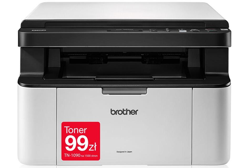 Laserowe drukarki do małego biura - Brother rozszerza serię TonerBenefit
