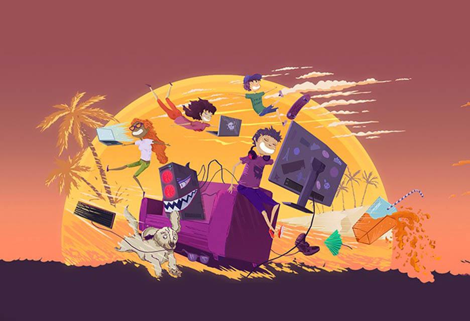 Letnia wyprzedaż GOG - najciekawsze gry z Kolekcji Benchmarka | zdjęcie 1