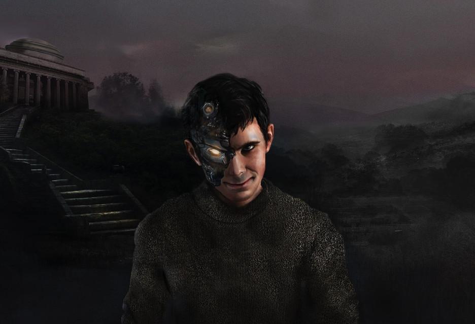 Norman, czyli jak (i po co) z SI zrobić psychopatę