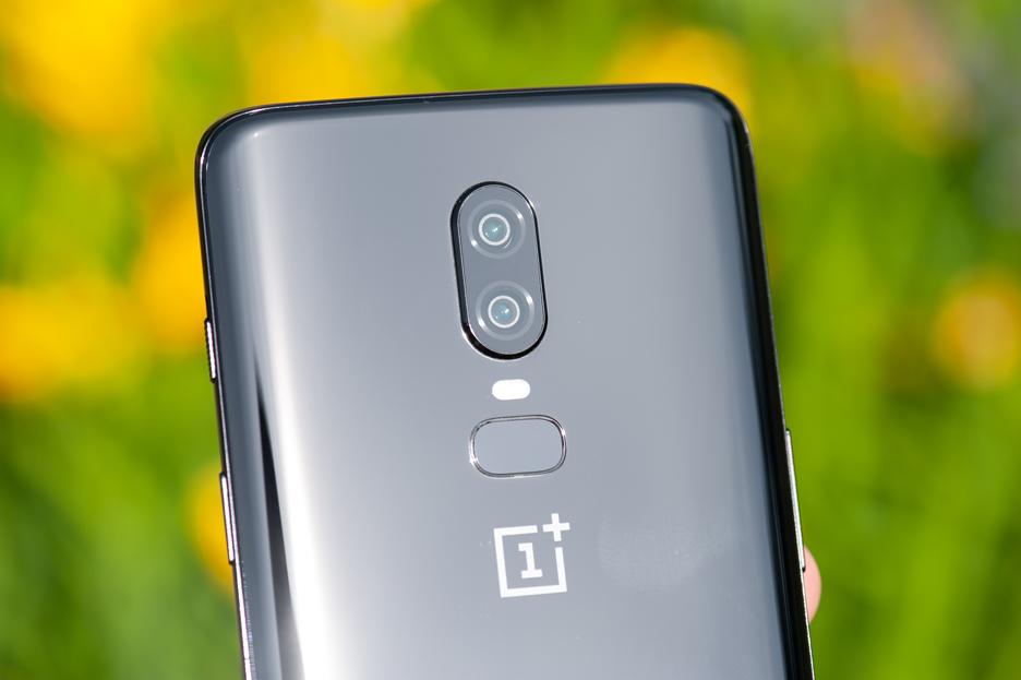 OnePlus 6 - test | zdjęcie 1