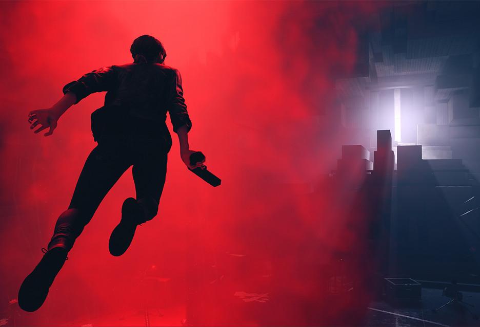Control to nowa, intrygująca gra twórców Quantum Break - zwiastun [AKT. - gameplay]