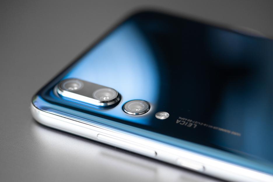 Huawei P20 Pro - najważniejsze zalety   zdjęcie 1