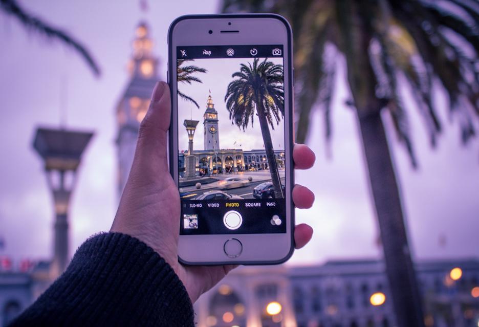 Dzięki RODO fotografia smartfonowa jeszcze bardziej zyska na wartości (?)