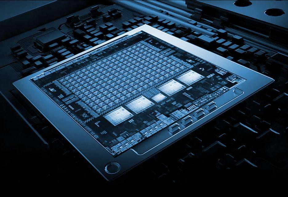Intel potwierdza wejście na rynek kart graficznych - pierwszy model w 2020 roku