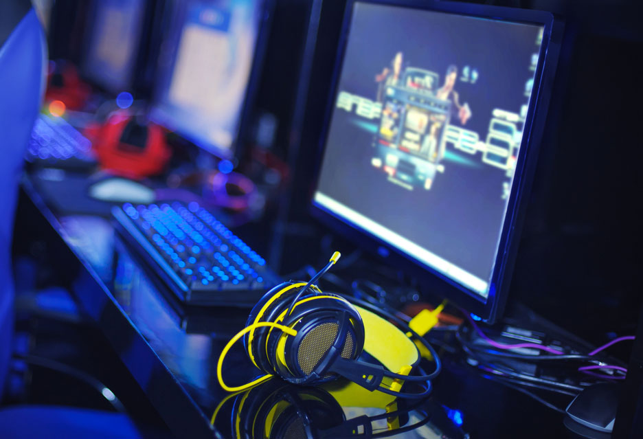 Tani komputer do gier - do około 2000 zł | zdjęcie 1
