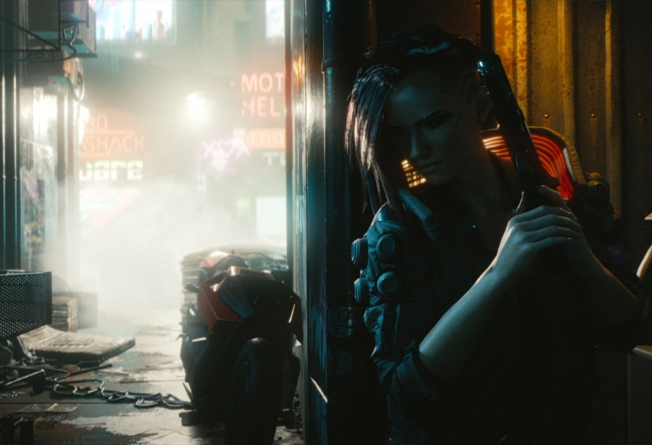 Pierwsze (rewelacyjne) opinie na temat Cyberpunk 2077 + nowe informacje o rozgrywce