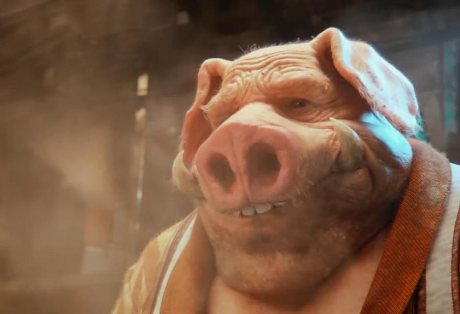 Konferencja Ubisoftu na E3 - co o niej myślimy?
