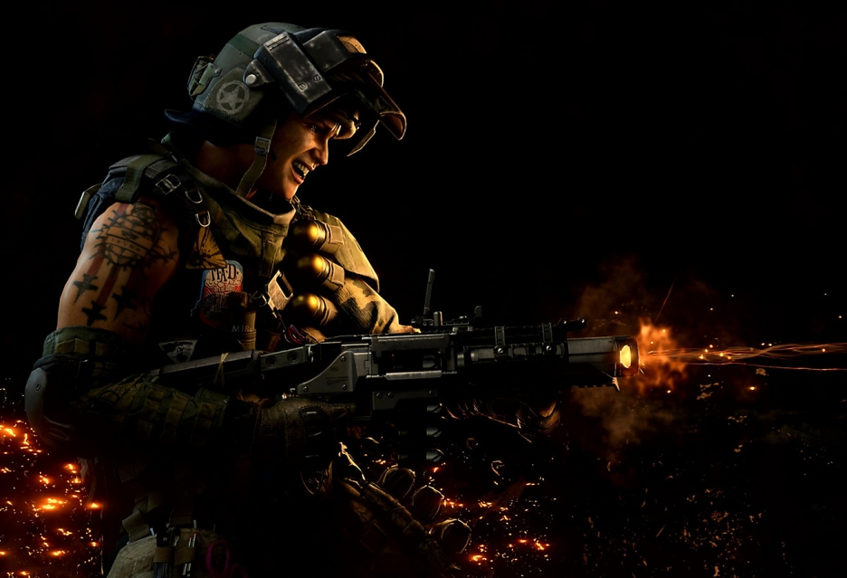 Wszystko albo nic - dodatki do Call of Duty: Black Ops 4 tylko w pakiecie