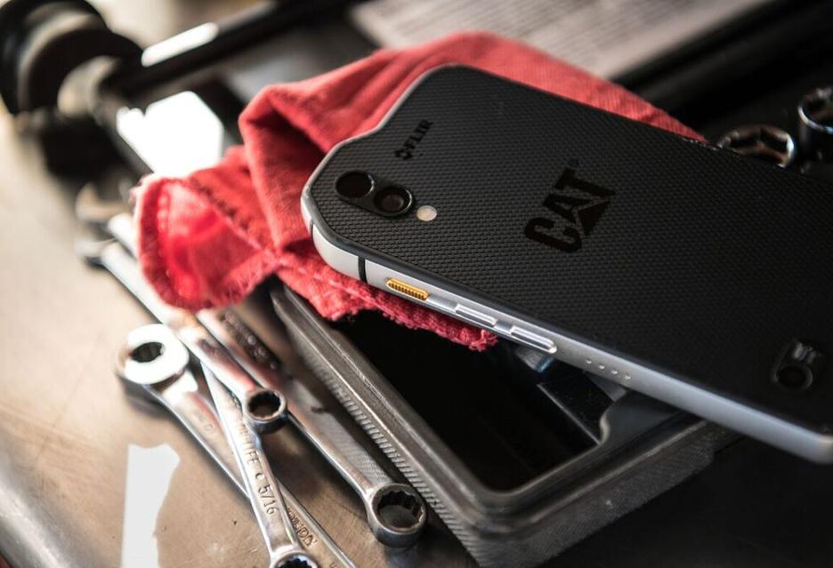 Specjalistyczny smartfon Cat S61 do sklepów trafi w lipcu - polska premiera i cena