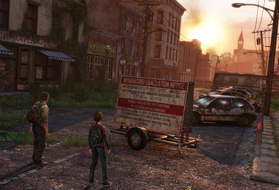 Sprzedaż The Last of Us przekroczyła 17 mln egzemplarzy