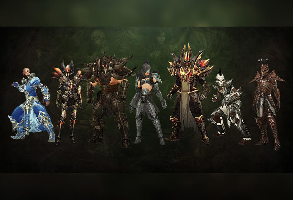 W Diablo III rozpoczął się Sezon Chciwości