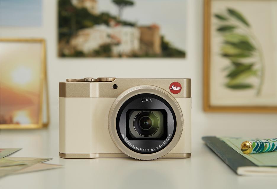 Leica C-Lux czyli podróżny megazoom z 1 calowym sensorem na bogato