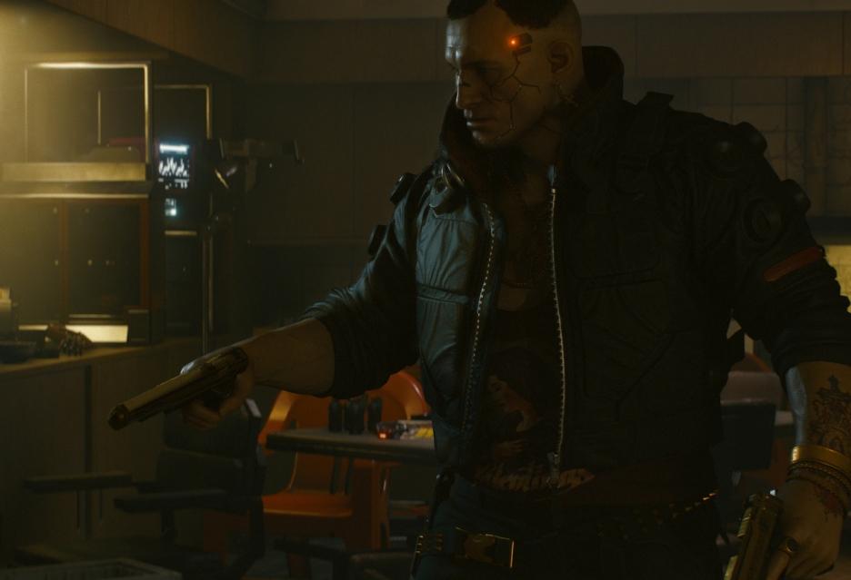 Cyberpunk 2077 celuje w obecną generację konsol - kolejna prezentacja na Gamescom 2018