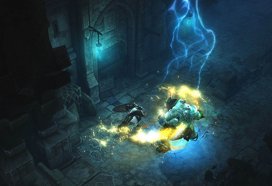 Diablo III: Eternal Collection - pudełkowa edycja kompletna tuż, tuż