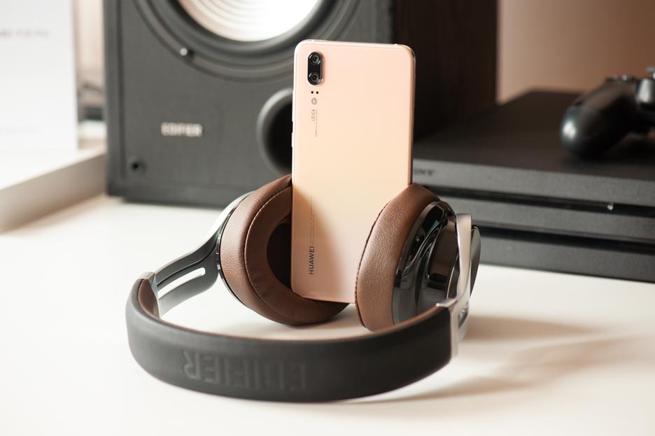 Huawei P20 - najważniejsze zalety | zdjęcie 3