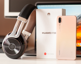 Huawei P20 - najważniejsze zalety