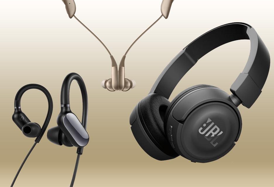 Słuchawki Bluetooth do 200 zł w sklepie RTV Euro AGD | zdjęcie 1