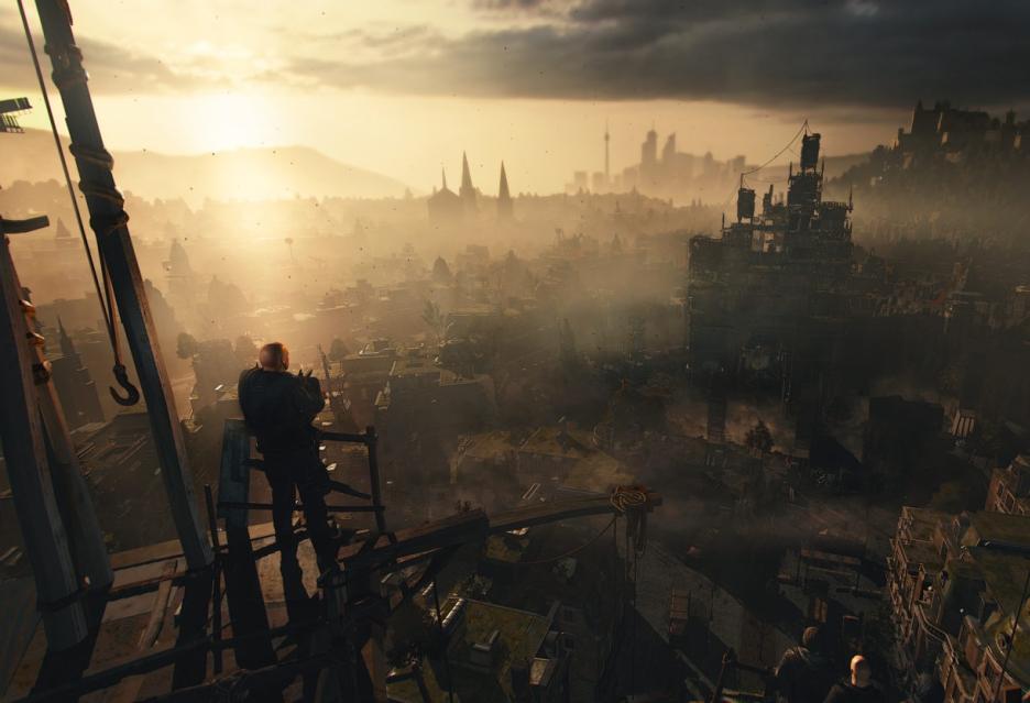 Dying Light 2 będzie zdecydowanie większy od poprzednika