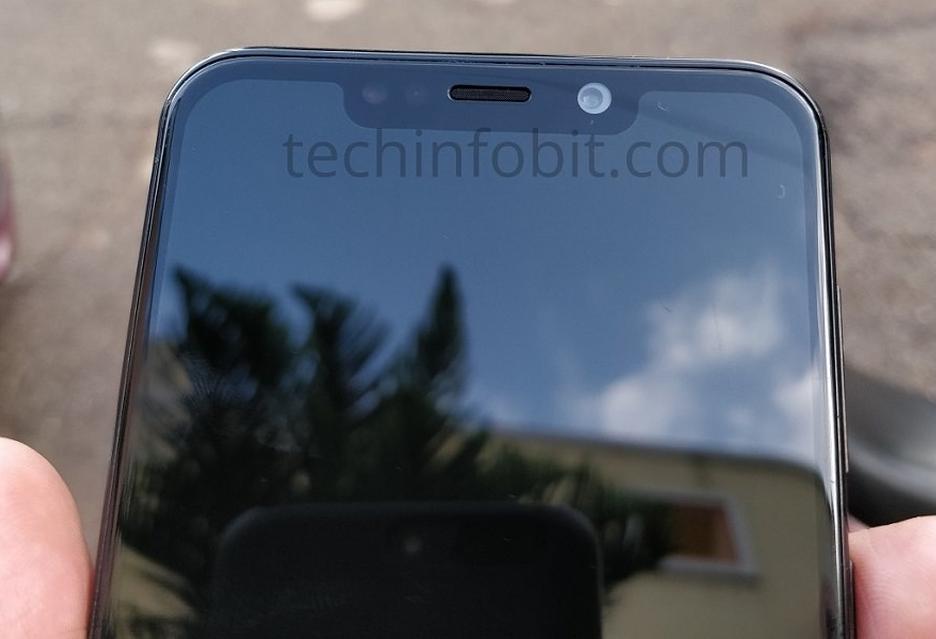 Tak będzie wyglądać Motorola One Power
