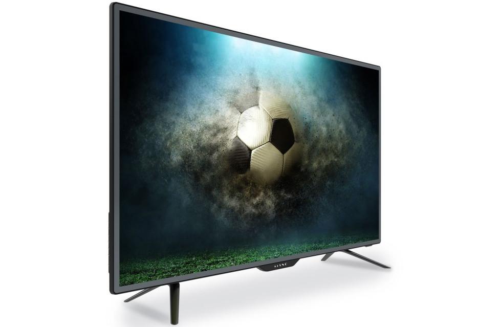"""Kiano SlimTV, czyli wzorowe (?) telewizory """"rezerwowe"""""""
