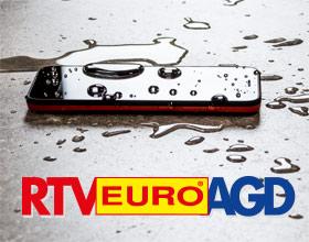 Smartfony wodoszczelne w sklepie RTV Euro AGD