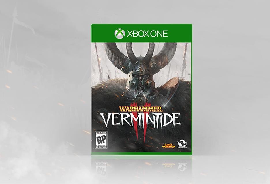 Warhammer: Vermintide 2 wkrótce zadebiutuje na Xbox One
